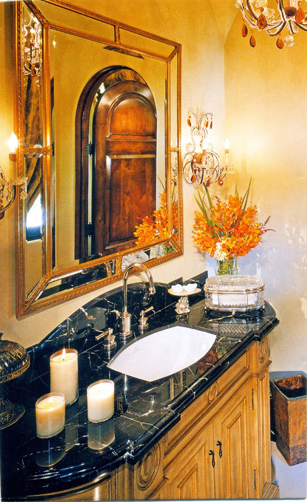 Beatiful Bathroom Designed By Florence Homes